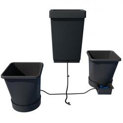 Kit Autopot 2 Pots Xl 25 L -système hydroponique sans pompe ni électricité