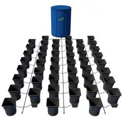 Kit Autopot 48 Pots Xl 25L -système hydroponique sans pompe ni électricité