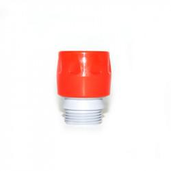 irrigation Siroflex Connecteur À Visser Sur Module Pour Tuyau 16mm