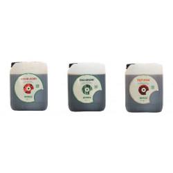 Try Pack engrais Biobizz 5L