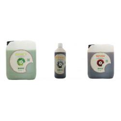 Biobizz Pack engrais Stimulateur 5L