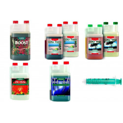 Canna Pack fertilizer Cogr Boost