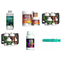 Hydropassion Mega Pack fertilizer