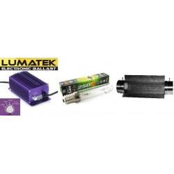 Kit Lumatek 250W Electronique - A
