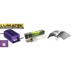 Kit Lumatek 250W Electronique - C