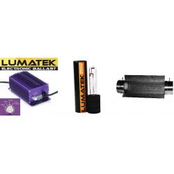 Kit Lumatek 250W Electronique - P