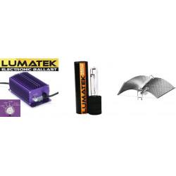 Kit, Lumatek 250W Electronic - R