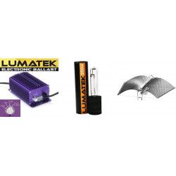 Kit Lumatek 250W Electronique - R
