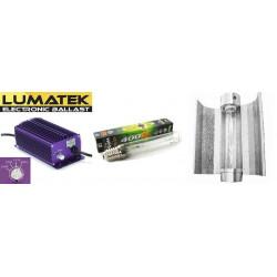Kit, Lumatek 400W Lighting Electronics - B