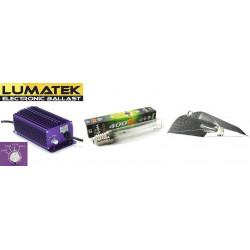 Kit Lumatek 400W Eclairage Electronique - G