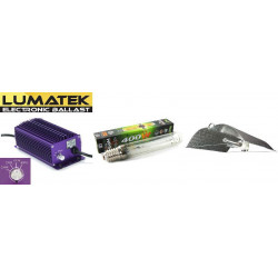 Kit, Lumatek 400W Lighting Electronics - G