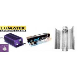 Kit, Lumatek 400W Lighting Electronics - I