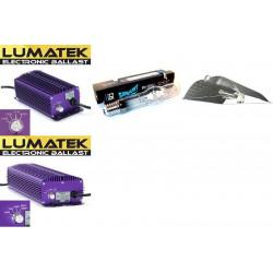 Kit Lumatek 400W Eclairage Electronique - J