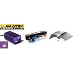 Kit Lumatek 400W Eclairage Electronique - L