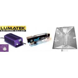 Kit Lumatek 400W Eclairage Electronique - N